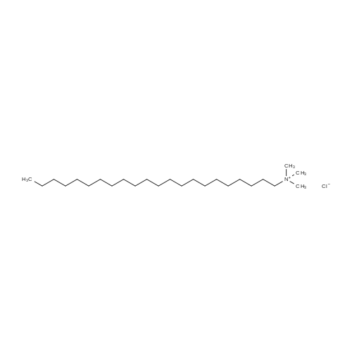 N,N,N-Trimethyldocosan-1-aminium chloride