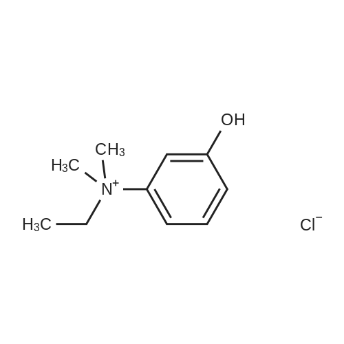 Edrophonium chloride