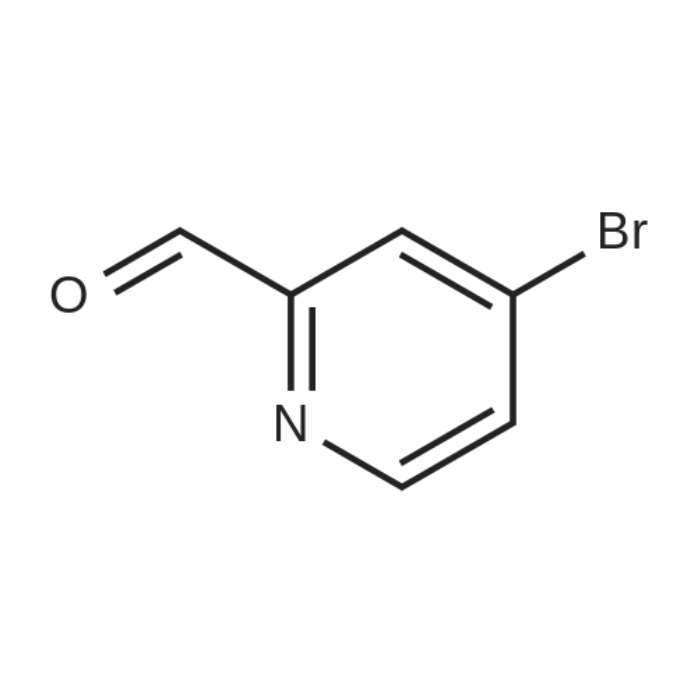 4-Bromopicolinaldehyde