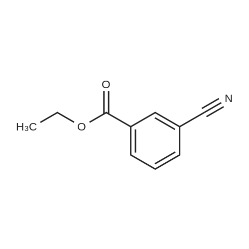 Chemical Structure| 2463-16-3