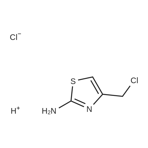 Chemical Structure| 59608-97-8