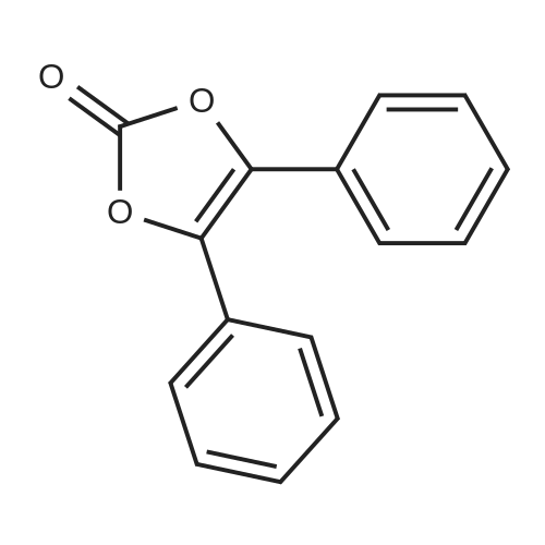 4,5-Diphenyl-1,3-dioxol-2-one