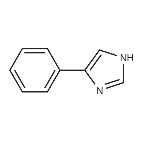 Chemical Structure| 670-95-1