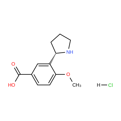Chemical Structure  1391419-55-8