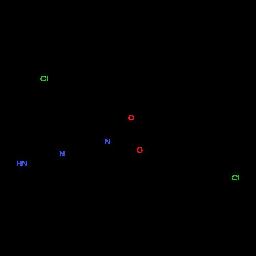 tert-Butyl 3-(piperazin-1-yl)azetidine-1-carboxylate dihydrochloride