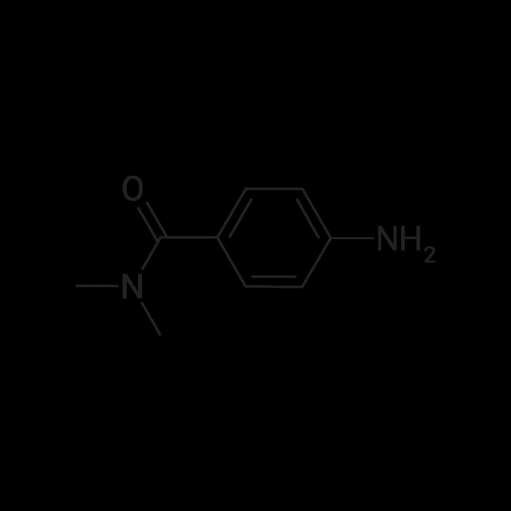 4-Amino-N,N-dimethylbenzamide