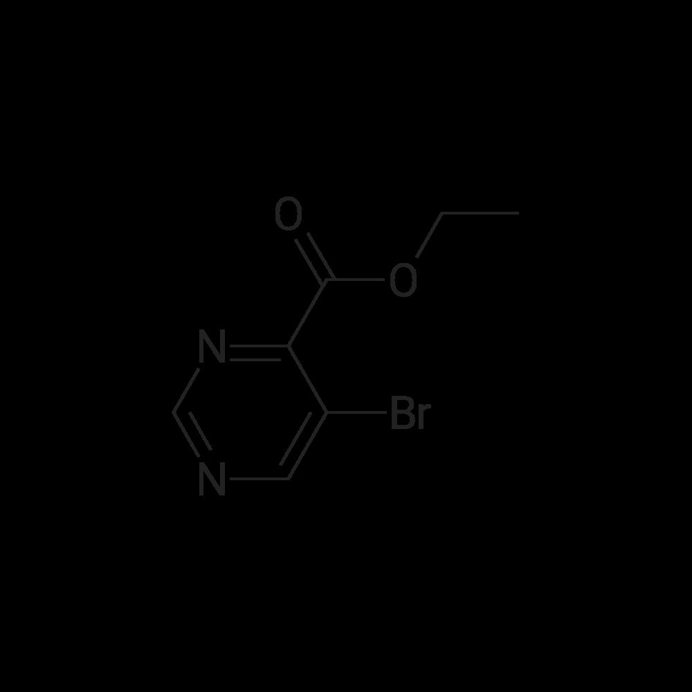 Ethyl 5-bromopyrimidine-4-carboxylate