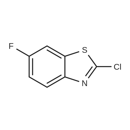 Chemical Structure| 399-74-6
