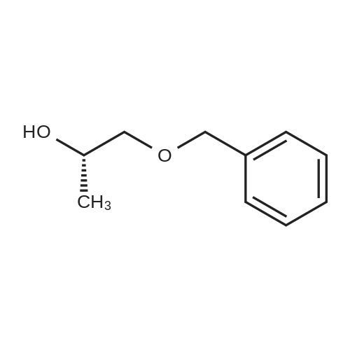 (S)-1-Benzyloxy-2-propanol