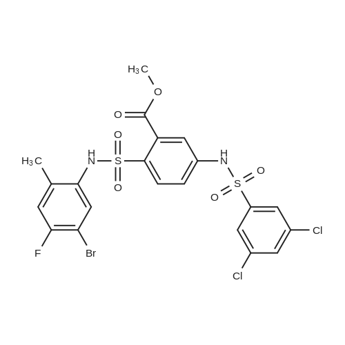 Chemical Structure| 2275619-53-7
