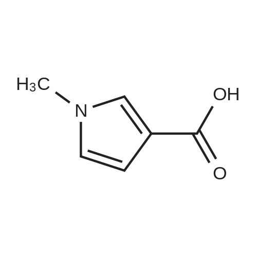 Chemical Structure| 36929-61-0