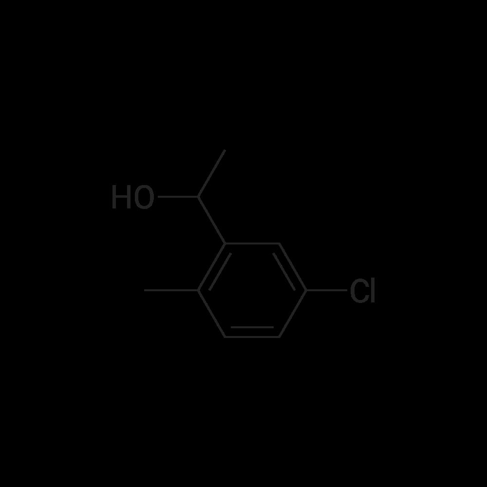 1-(5-Chloro-2-methylphenyl)ethanol