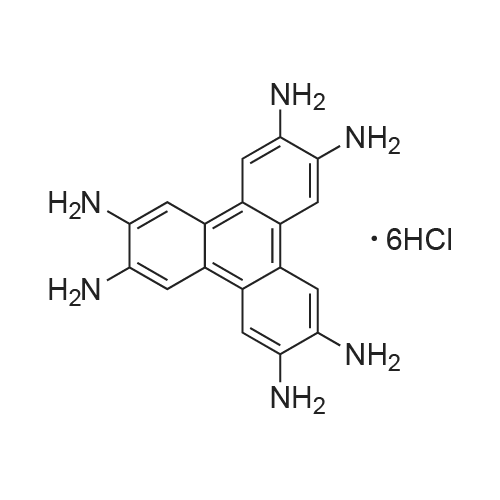 Triphenylene-2,3,6,7,10,11-hexaamine hexahydrochloride