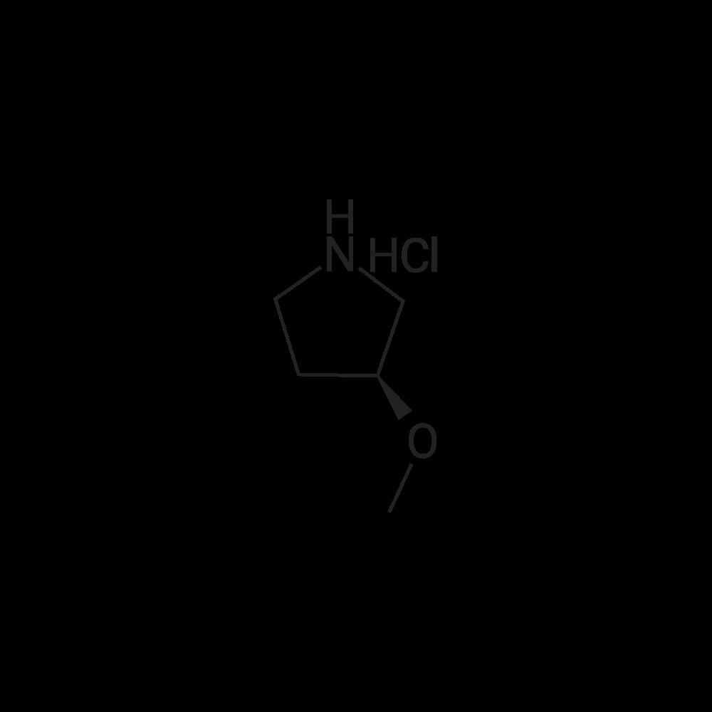 (S)-3-Methoxypyrrolidine hydrochloride