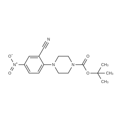 Chemical Structure| 288251-87-6
