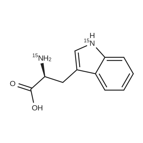 L-Tryptophan-15N2