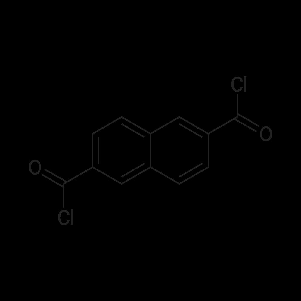 Naphthalene-2,6-dicarbonyl dichloride
