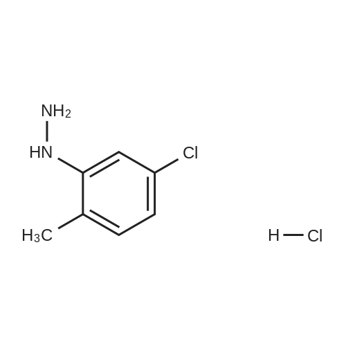 Chemical Structure| 5446-17-3