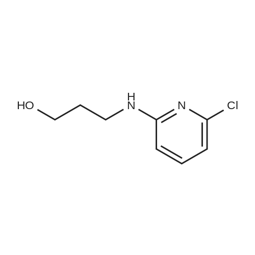 Chemical Structure| 29449-86-3