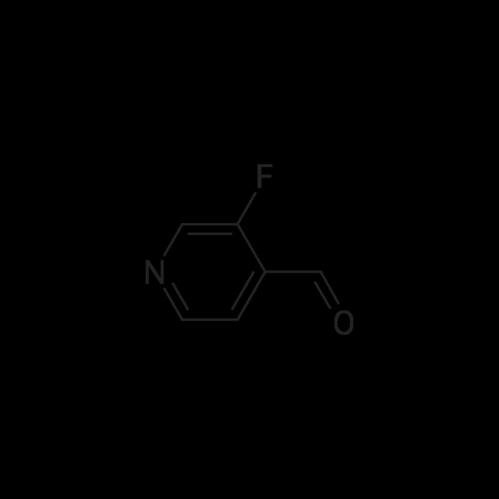 3-Fluoroisonicotinaldehyde