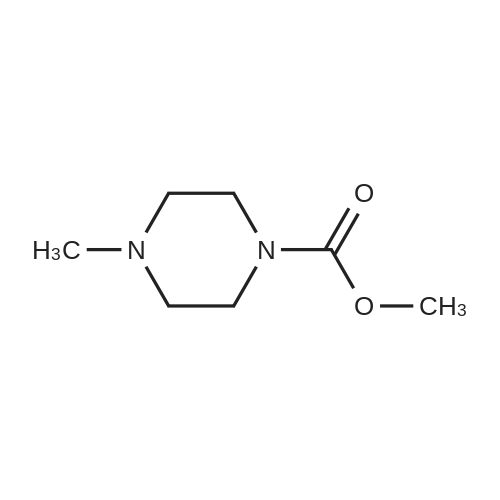 Chemical Structure| 7560-85-2