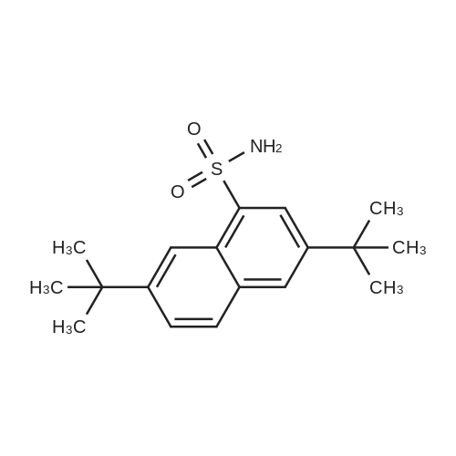 Chemical Structure  109688-05-3