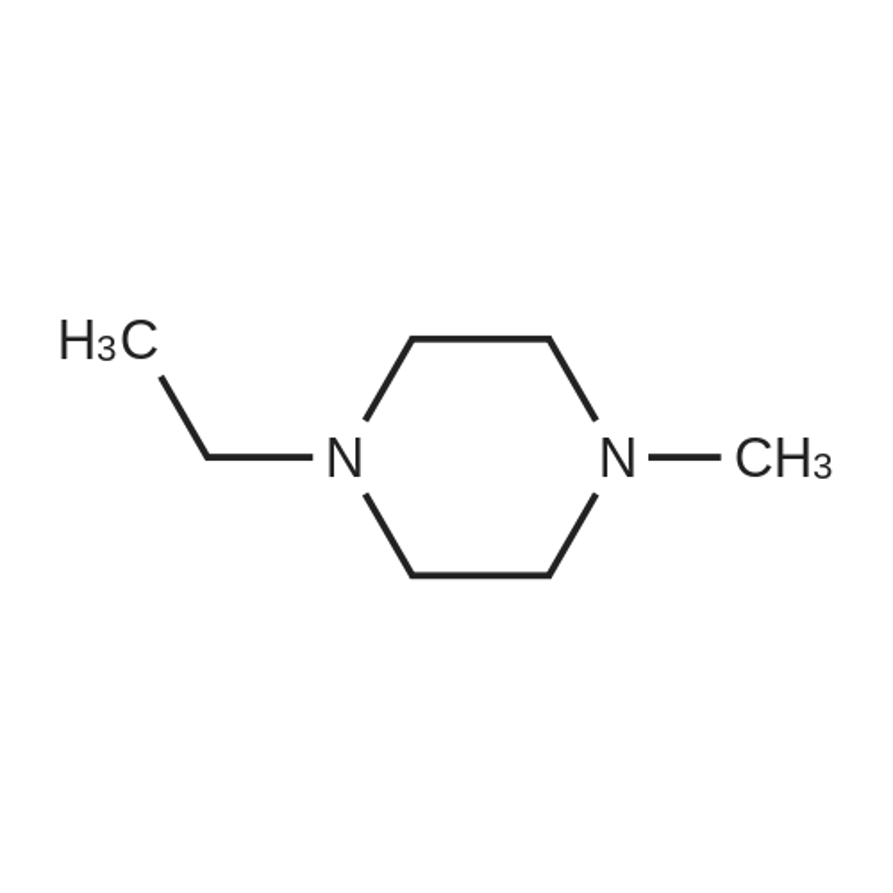1-Ethyl-4-methylpiperazine
