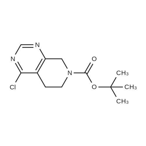 Chemical Structure| 1053656-57-7
