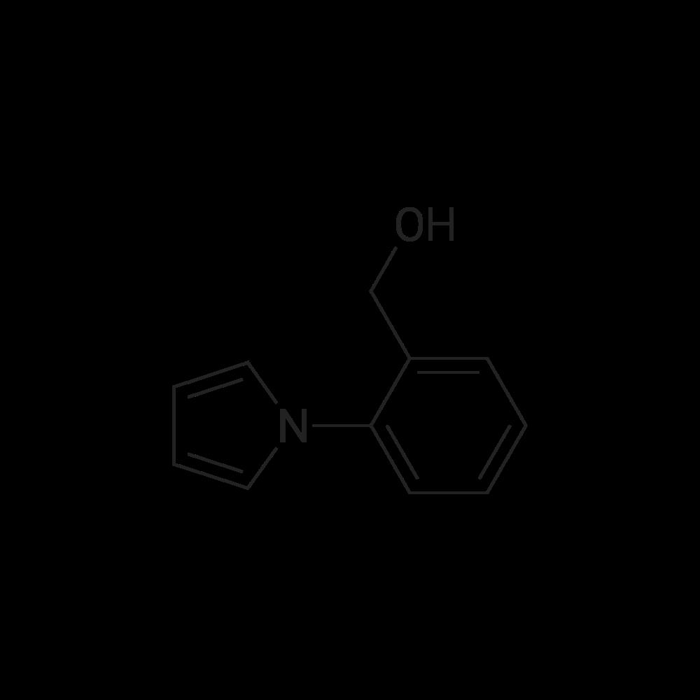(2-(1H-Pyrrol-1-yl)phenyl)methanol