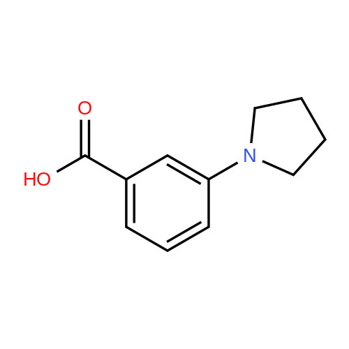 Chemical Structure| 72548-79-9