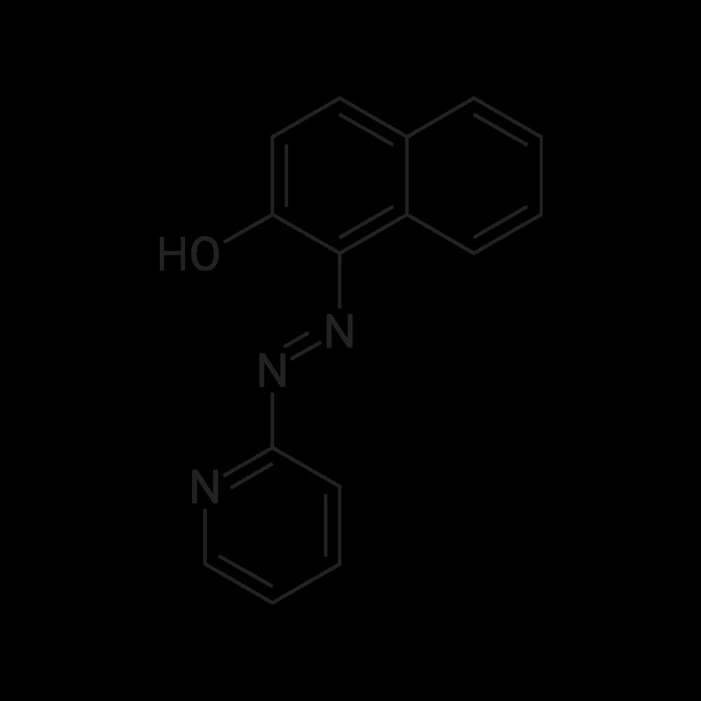 1-(2-Pyridylazo)-2-naphthol