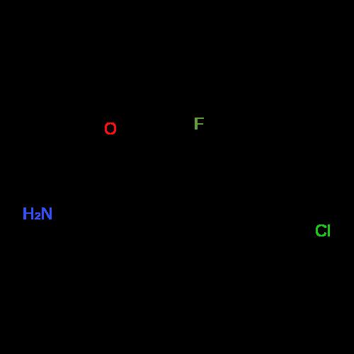 (S)-7-Fluoro-2,3-dihydrobenzofuran-3-amine hydrochloride