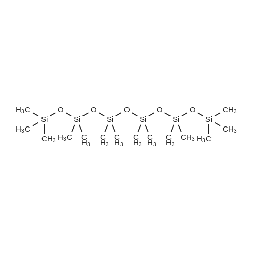 1,1,1,3,3,5,5,7,7,9,9,11,11,11-Tetradecamethylhexasiloxane