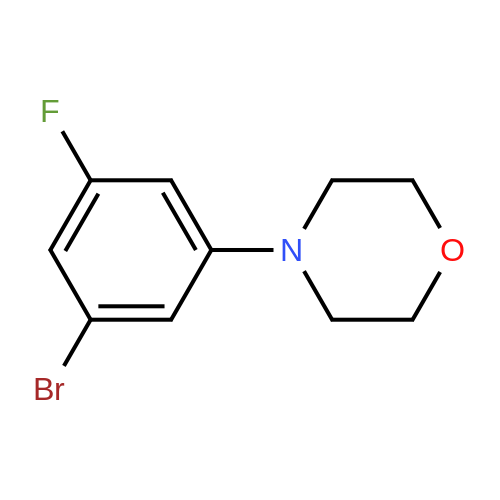 Chemical Structure| 1129541-62-3