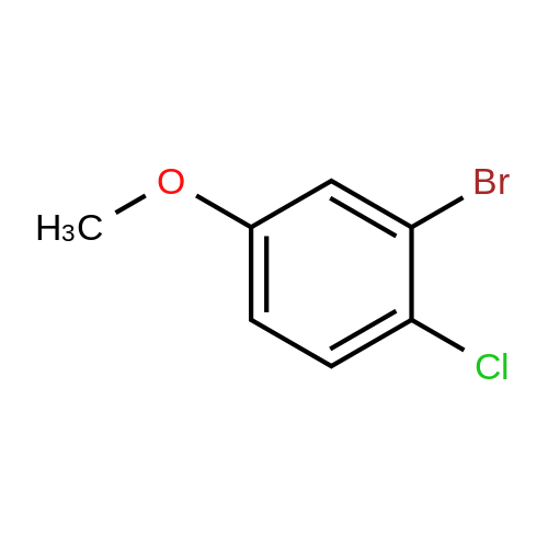 Chemical Structure  2732-80-1