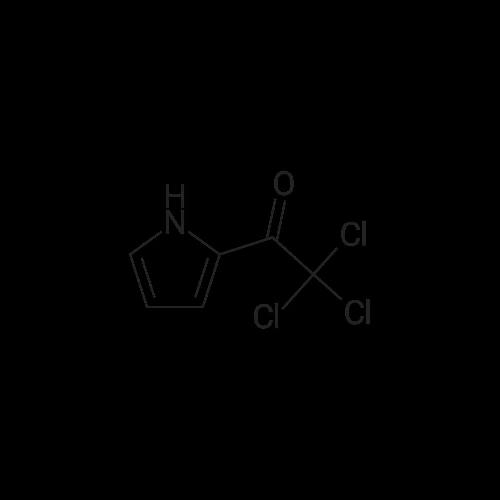 2,2,2-Trichloro-1-(1H-pyrrol-2-yl)ethanone