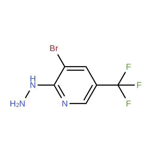 Chemical Structure| 89570-86-5
