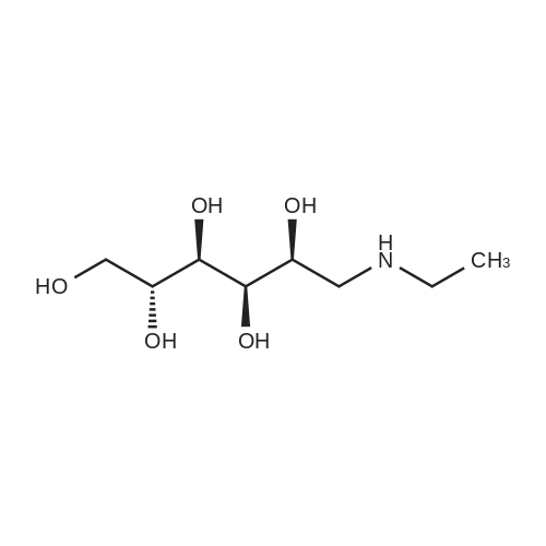 Chemical Structure| 14216-22-9