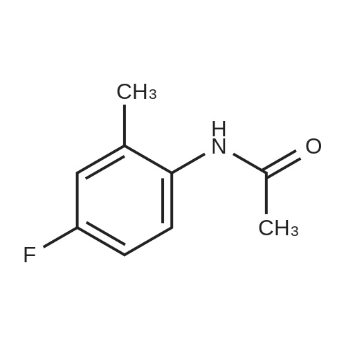 Chemical Structure| 326-65-8