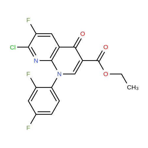 Chemical Structure| 100491-29-0