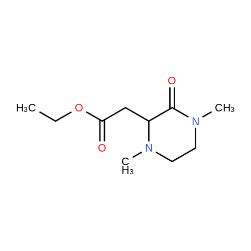 Chemical Structure  175205-86-4