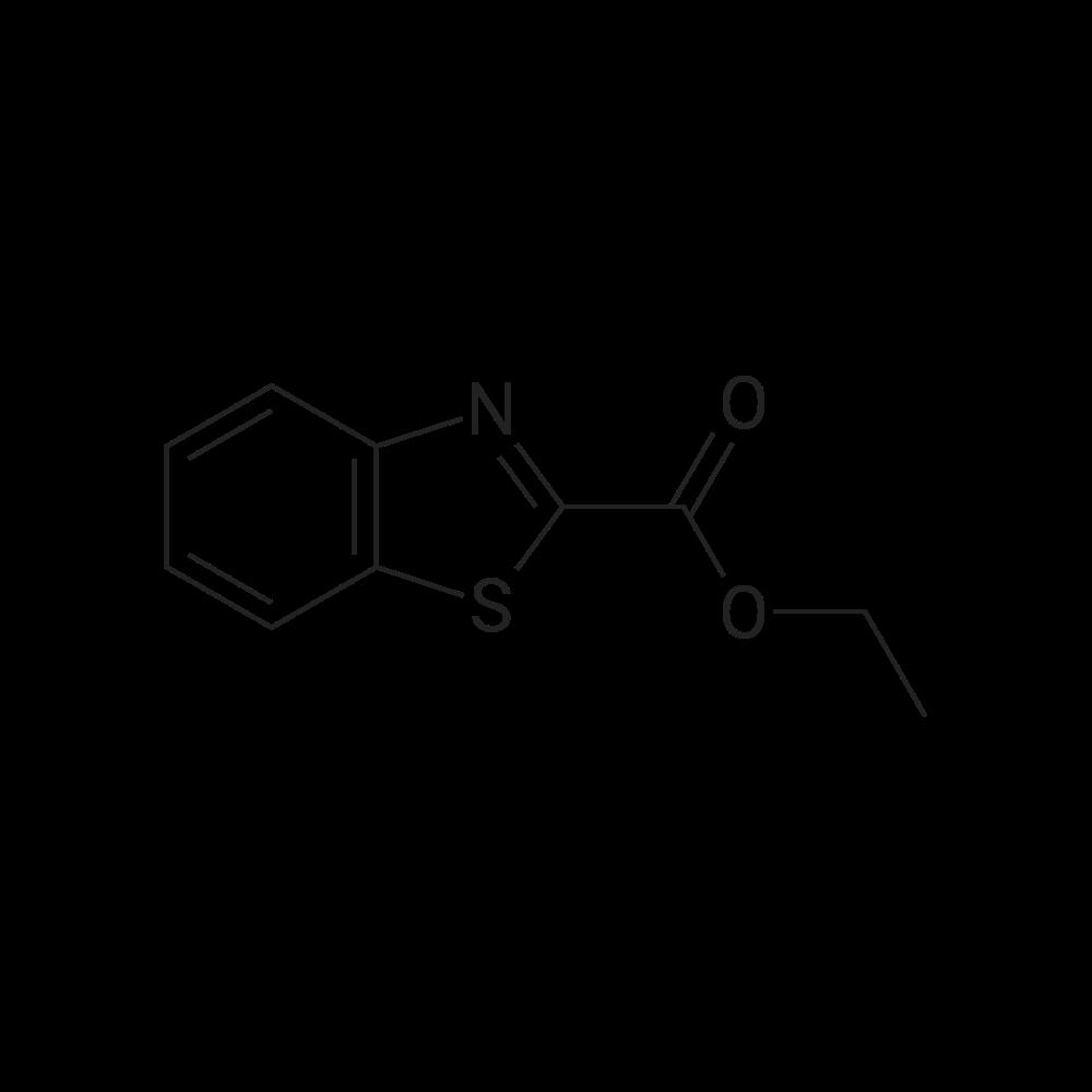 Ethyl 1,3-benzothiazole-2-carboxylate
