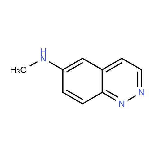 N-Methylcinnolin-6-amine