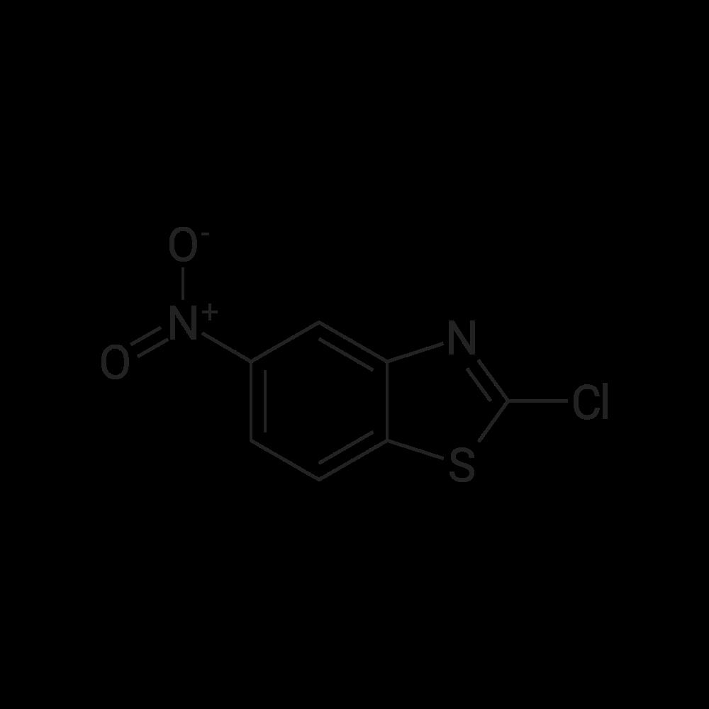 2-Chloro-5-nitrobenzo[d]thiazole
