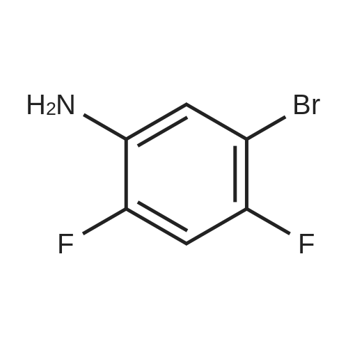 Chemical Structure| 452-92-6