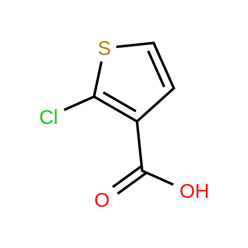 Chemical Structure| 53935-71-0