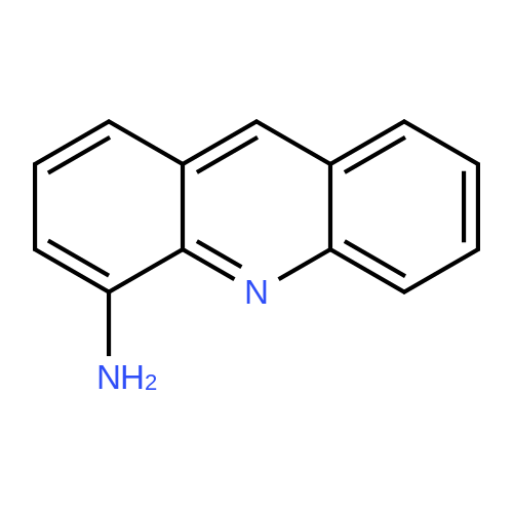 Acridin-4-amine