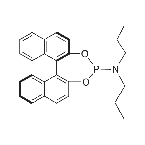 (11bR)-N,N-dipropyldinaphtho[2,1-d:1',2'-f][1,3,2]dioxaphosphepin-4-amine