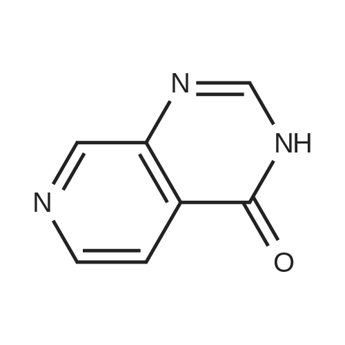 Chemical Structure| 19178-25-7