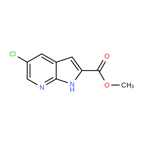Chemical Structure| 952182-19-3